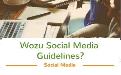 Social Media Guidelines erstellen