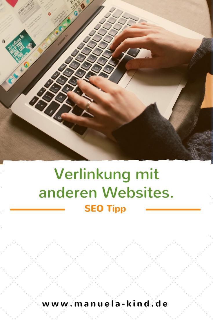 Machen Verlinkungen zu Partner Websites Sinn?