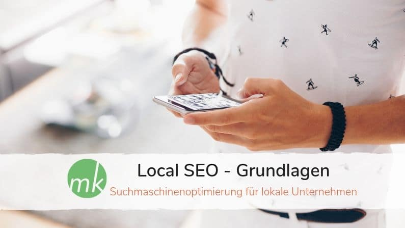 Local SEO – Tipps
