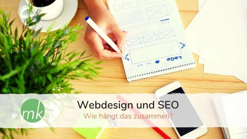 Webdesign und SEO - wie passt das zusammen?
